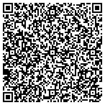 QR-код с контактной информацией организации Kaztrading (Казтрадинг), TOO