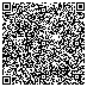 QR-код с контактной информацией организации АНТ, Группа компаний, ТОО