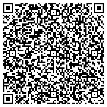 QR-код с контактной информацией организации КАЗНОРДСТРОЙ, ТОО