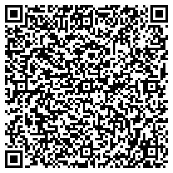 QR-код с контактной информацией организации ООО ANDREFISH
