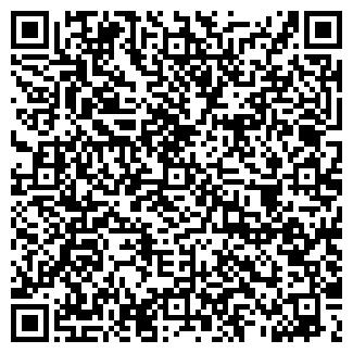 QR-код с контактной информацией организации Кузнец, ЧП