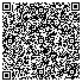 QR-код с контактной информацией организации Федонькин А.И., ИП