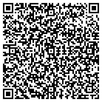 QR-код с контактной информацией организации Макро Снаб, ТОО