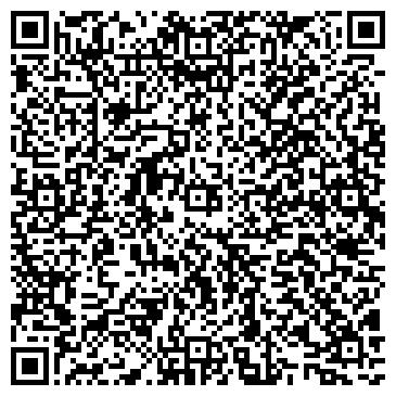 QR-код с контактной информацией организации Сабыр-Хол, торговая компания, ТОО