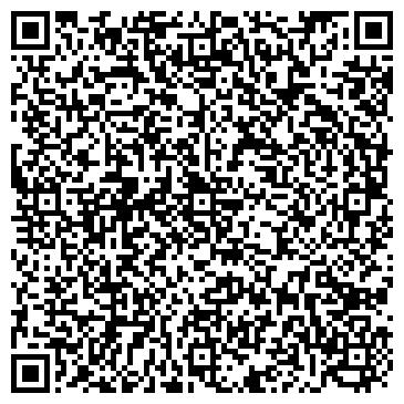 QR-код с контактной информацией организации Гарант Сталь, ТОО