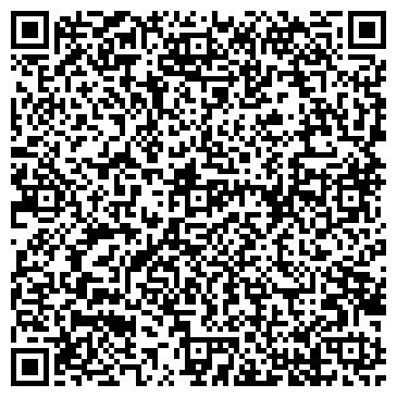 QR-код с контактной информацией организации АйронСнаб, ТОО