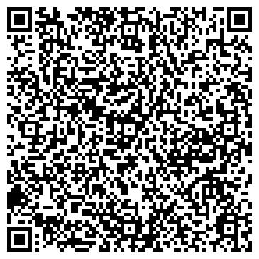 QR-код с контактной информацией организации ЭК Разряд, ТОО