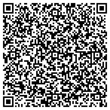 QR-код с контактной информацией организации Металлобаза Нокс, ТОО