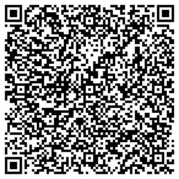 QR-код с контактной информацией организации М-Инвест, торговая фирма, ТОО