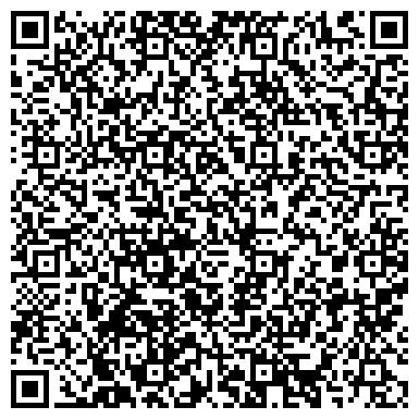 QR-код с контактной информацией организации VD Building Corporation, ТОО