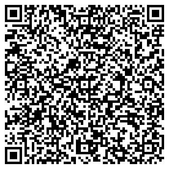 QR-код с контактной информацией организации Окк, ИП