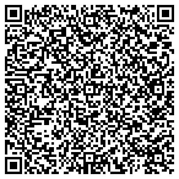 QR-код с контактной информацией организации Эйко Плюс, торговая фирма, ТОО