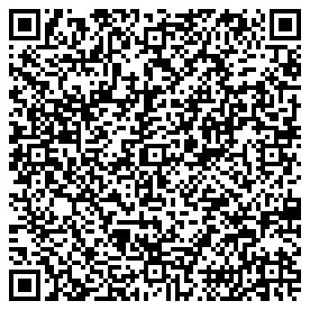 """QR-код с контактной информацией организации ИП """"Гарант"""""""