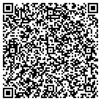 QR-код с контактной информацией организации КАПИТАН НЕМО