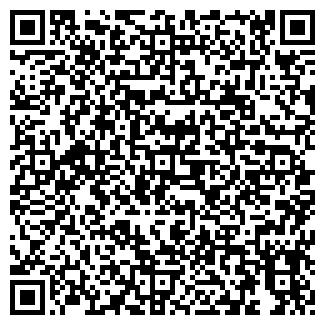 QR-код с контактной информацией организации Армадис