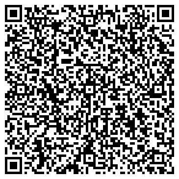 QR-код с контактной информацией организации Территория 4х4 Оффроадмаркет