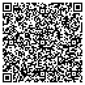 QR-код с контактной информацией организации Midland