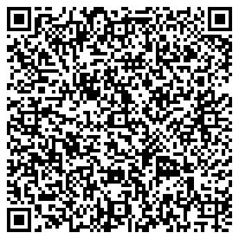 QR-код с контактной информацией организации ИП Шелег В.С.