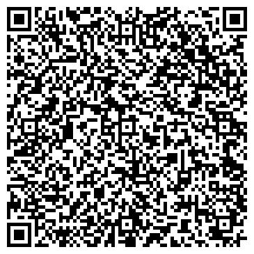 QR-код с контактной информацией организации ООО Металл - торг