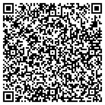 QR-код с контактной информацией организации ИП Бекманюк Ю А