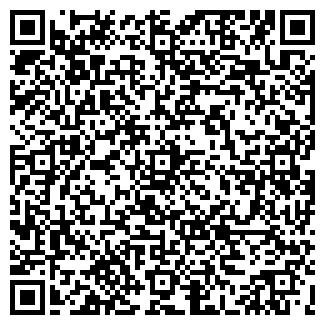 QR-код с контактной информацией организации 123456