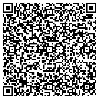 QR-код с контактной информацией организации ООО ВАНКОРГРУП