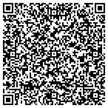 QR-код с контактной информацией организации ООО Arsenal-holding