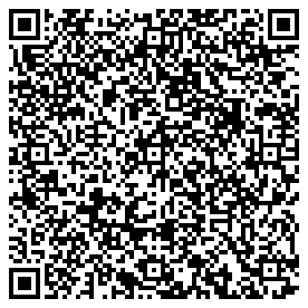 QR-код с контактной информацией организации ООО Мега С