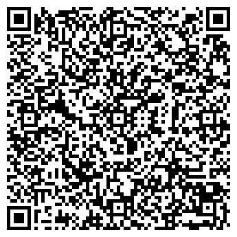 QR-код с контактной информацией организации Фирма «Али»
