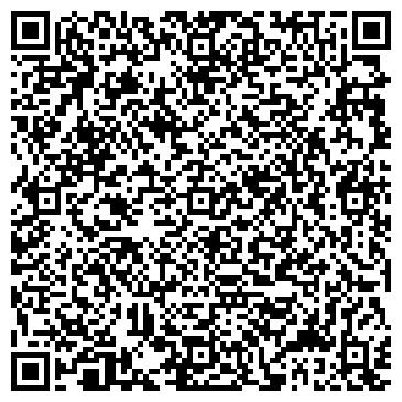 """QR-код с контактной информацией организации Цветочная мастерская """"Piccolo Fiori"""""""