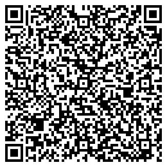 QR-код с контактной информацией организации ИП Логинов