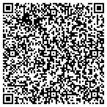 QR-код с контактной информацией организации Интеравтострой, ЧП