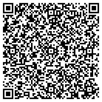 QR-код с контактной информацией организации Игроклуб, ОДО