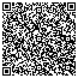 QR-код с контактной информацией организации ТОРГОПТСЕРВИС