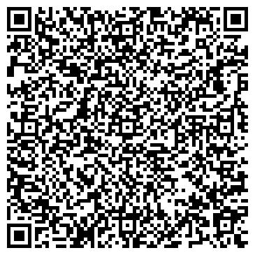 QR-код с контактной информацией организации Завод Сантэкс, СЗАО