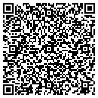 QR-код с контактной информацией организации Айтин, ЗАО