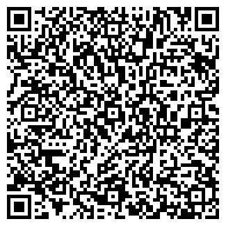 QR-код с контактной информацией организации Моло, ЧСОУП