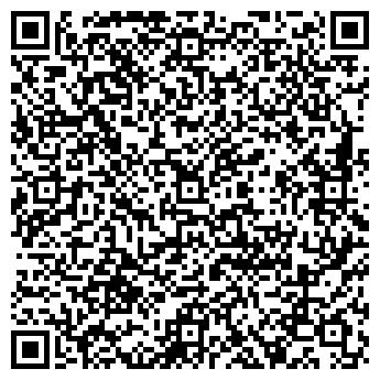 QR-код с контактной информацией организации ВИПМастер, ЧПУП