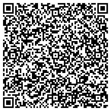 QR-код с контактной информацией организации Восходящая звезда, ЧТПУП