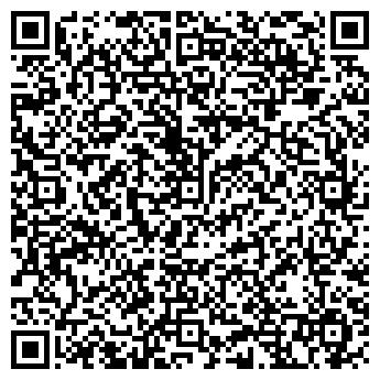 QR-код с контактной информацией организации Автоэлектрика, ООО