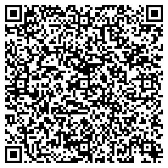 QR-код с контактной информацией организации Каплайн трейд, ООО