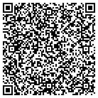 QR-код с контактной информацией организации Links SK