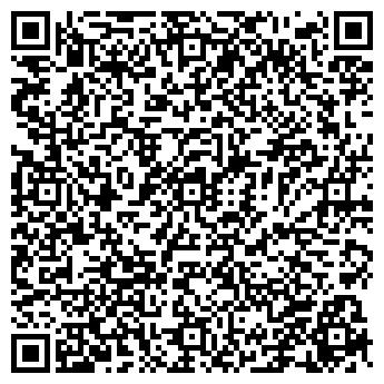QR-код с контактной информацией организации Зайер и М, ИП