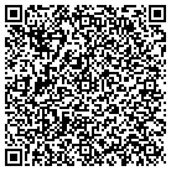 QR-код с контактной информацией организации Пивкран, ЧТУП