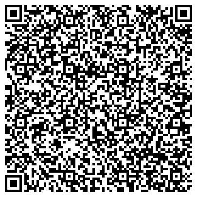 QR-код с контактной информацией организации «Областной Центр крови» Северо-Казахстанской области