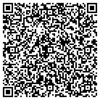 QR-код с контактной информацией организации АГРОТЕХ, ПК