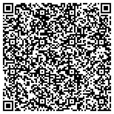 QR-код с контактной информацией организации Хенд мейд оф линен (Hand made of linen), Компания