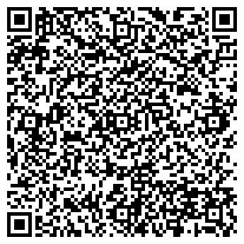 QR-код с контактной информацией организации Консор, ООО