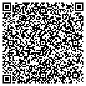QR-код с контактной информацией организации Иванов А. М., ИП