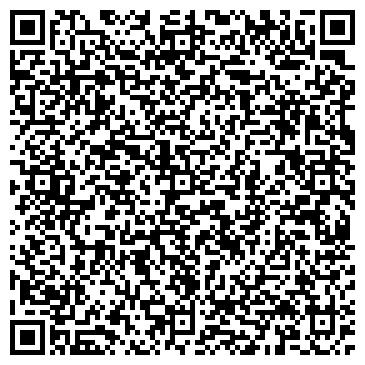 QR-код с контактной информацией организации Виктория, ПЧУП филиал